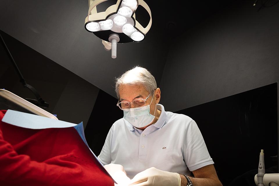 Dentiste Paris 7